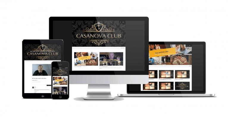 Casanova Club.