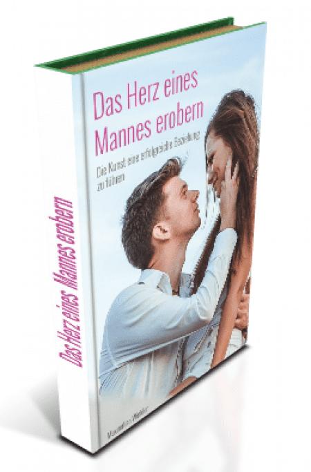 Maximilian Winkler - Das Herz eines Mannes erobern.