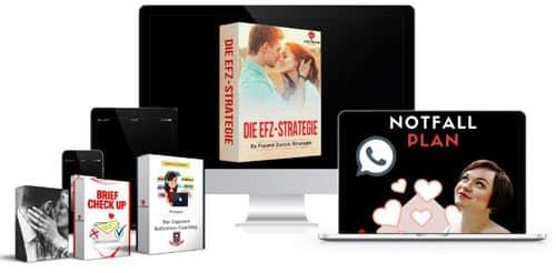 Love Repair - EFZ-Strategie